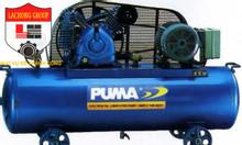Máy nén khí puma 3hp, máy nén khí Puma Đài Loan
