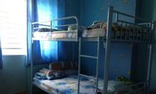 Cần bán giường tầng bằng sắt