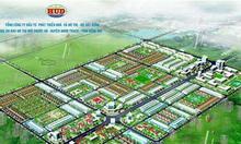 Bán đất 285m2 dự án HUD Nhơn Trạch giá 1,4tr/m2