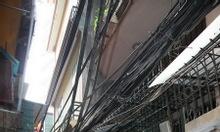Nhà 37m2 ngõ 10 Láng Hạ, cạnh KS Fortuna - 3.6 tỷ