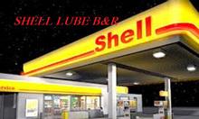 Bán dầu nhớt động cơ Shell