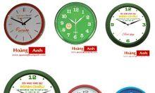 Công ty sản xuất đồng hồ treo tường Hoàng Anh
