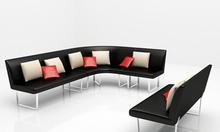 Ghế sofa, sofa phòng khách - Elegante Sofa