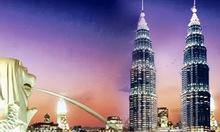 Du lịch trọn gói Đông Nam Á giá rẻ