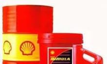Dầu hộp số bánh răng Shell Omala