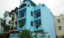 Nhà phố cao cấp ven sông Sài Gòn - Bình Lợi