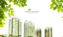 Căn hộ tropic garden (chiết khấu cao)