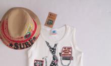 Công ty chuyên cung cấp sỉ và bán lẻ quần áo trẻ em