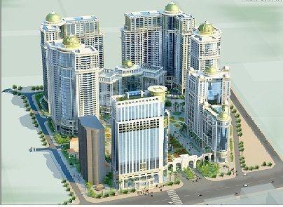 ROYAL CITY chính chủ cắt lỗ 1,8 tỷ - 0917966799