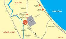 Đất nền giá rẻ tại Thành Phố Đà Nẵng