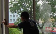 Phim cach nhiet, chống nóng dán kính NTECH