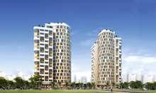 Bán căn hộ Chung cư quận 8 10.8tr/m2 56m2 - 75m2