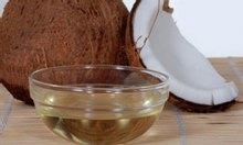Dầu dừa, Nước màu dừa nguyên chất 100%