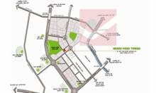 Bán chung cư Green Park-Cầu Giấy giá rẻ