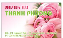 Shop Hoa Tươi Thanh Phương