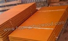 Ván coffa vàng 18mm HoangPhucwood