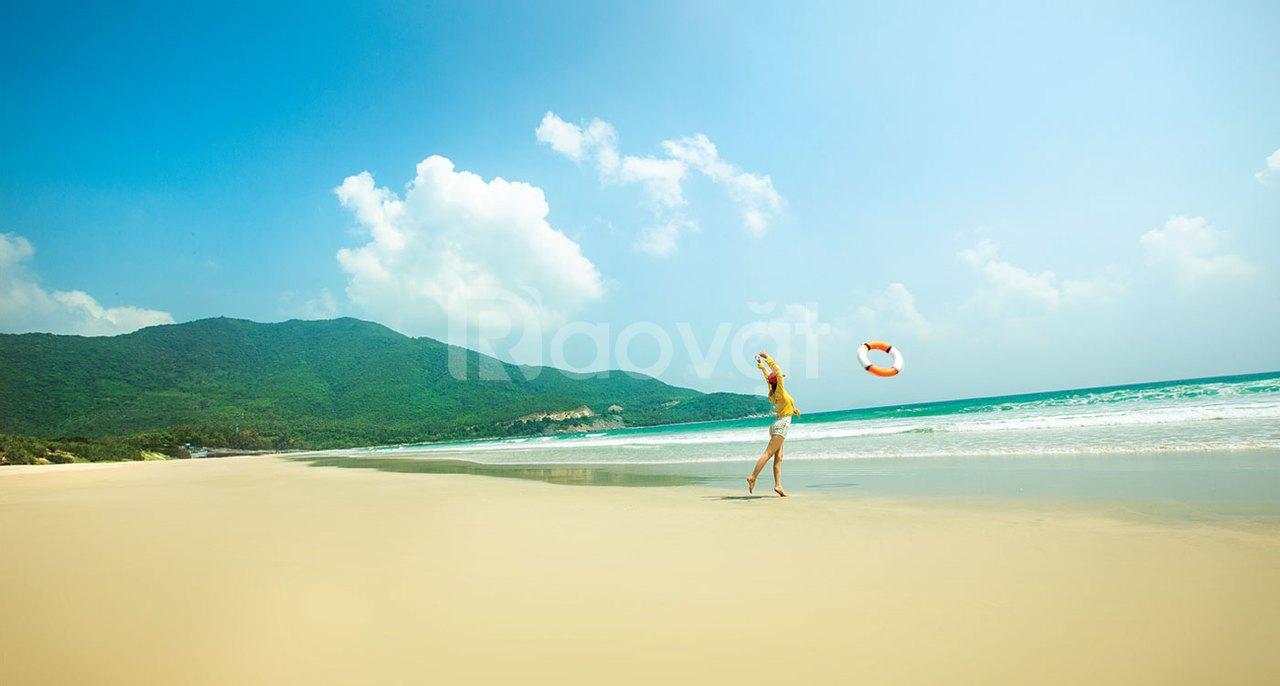 Đất biển Nha Trang