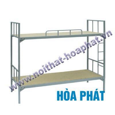 Bán 2 giường tầng sắt còn khá mới