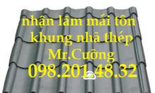 Nhan lam mai ton 0982014832
