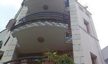 Bán nhà 3.5 tầng đường Bông Sao Q8. Giá 3.5 tỷ