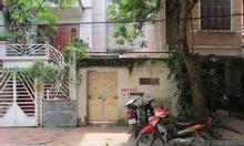 Bán đất ngõ 105 Xuân La, Tây Hồ