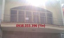 Bán nhà mặt tiền tại Nam Lân, Bà Điểm, Hóc Môn