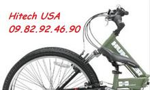 Xe đạp gấp Hummer - nhập từ MỸ
