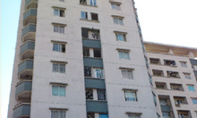 Cho thuê căn hộ tầng 6 - chung cư F4 Trung Kính