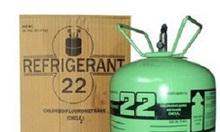 Gas lanh R22 Ấn Độ