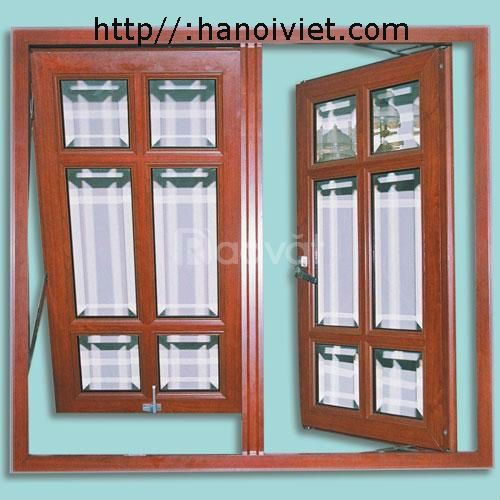Cửa Nhôm Việt Pháp. (SHAL) -http://hanoiviet.com/