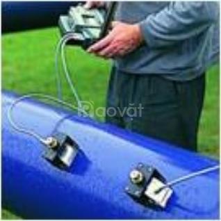 Đồng hồ đo lưu lượng nước bằng sóng siêu âm