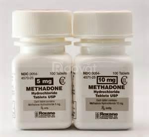 Ban thuoc cai nghien ma tuy Methadone (re va sach)