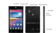 Điện thoại lg optimus lte2 cấu hình cho game