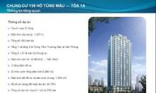 Chung cư 136 Hồ Tùng Mậu 0919.242.689