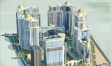 Royal City. S= 132.3m2, 3PN, tòa R4, giá 5.4 tỷ