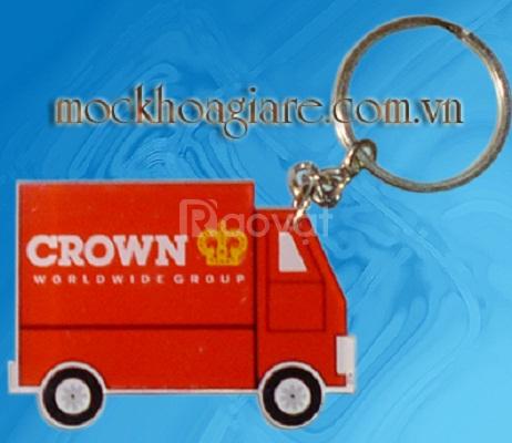 Móc khóa, móc khóa giá rẻ, sản xuất móc khóa