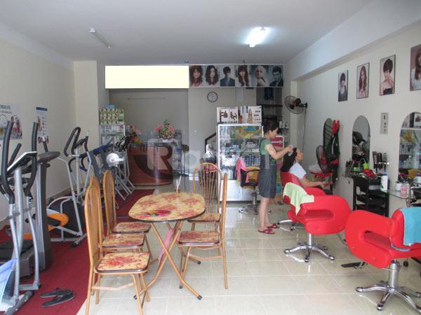 Cho thuê căn hộ chung cư Khang Gia (tầng trệt)