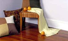 Gia công ván sàn, sơn UV, lạng veneer 3-6mm,