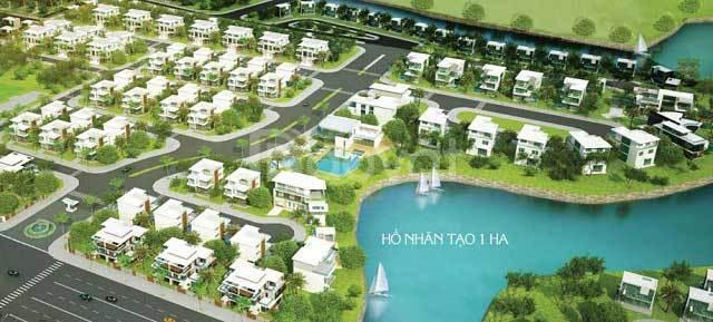 The Sun City Minh Sơn quận 9 Dự Án đất nền