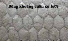 Bông khoáng dạng cuộn