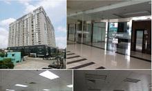 Chủ nhà mời thuê VP tòa nhà GP Invest, DT150-800m2