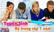 Học trung cấp văn thư lưu trữ ở Hà Nội