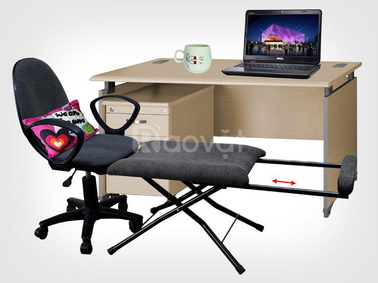 Ghế ngủ văn phòng - Xuân Phát
