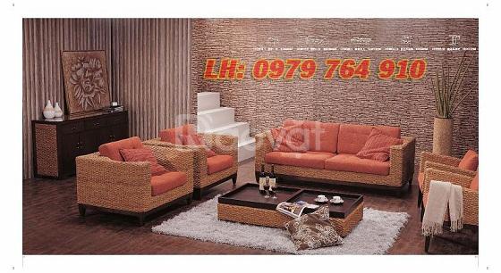 Sofa lục bình