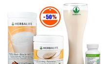 Thực phẩm chức năng herbalife giá rẻ 730k