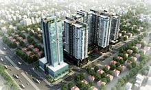 Chung cư Golden Land Nguyễn Trãi mở bán đợt cuối