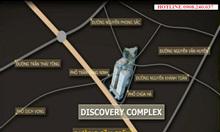 ==CănHộ DiscoveryComplex 50tầng BỪNGSÁNG CẦUGIẤYHN