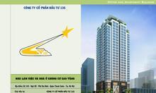 Bán chung cư Hạ Đình chỉ hơn 1 tỷ /căn@0983903338