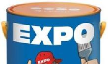 Sơn Dầu Expo Chính Hãng Giá Rẻ Nhất Tại HCM!!!