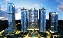 1,9 tỷ chung cư gần Royal city xong thô